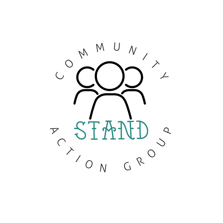 STAND Community Action Group Network Meeting