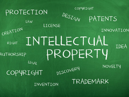 Protecting Your IP in Global Markets