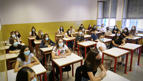 To Safely Open Schools We Need To Talk About Ventilation