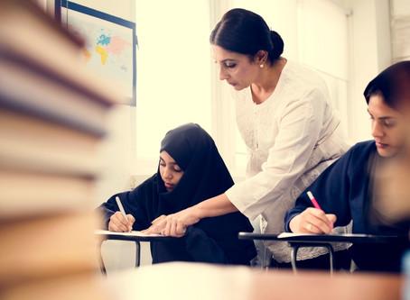 Global Growth in the International School Markets