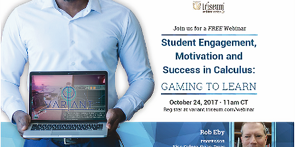 Student Engagement ,Motivation and success in calculus