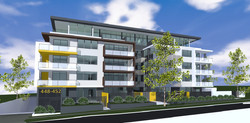 Asquith Apartments