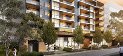 Allure Apartments Ryde