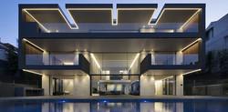 Mosman Luxury House