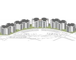 Homebush West Developement