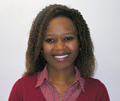 Jackie Mbonzi (2014)