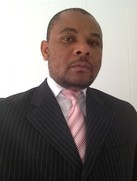 Dr Gaulthier Tshibindi (2014)