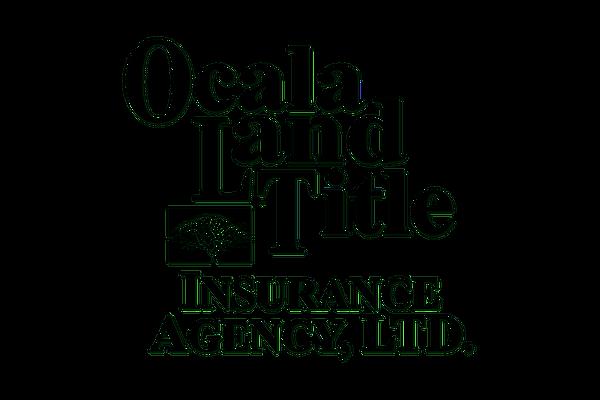 Ocala Land Title Logo