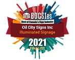 Illuminated Signage Finalist Oil City Signs.png