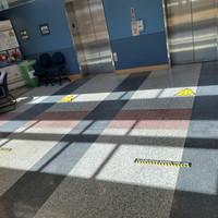 Floor Decals