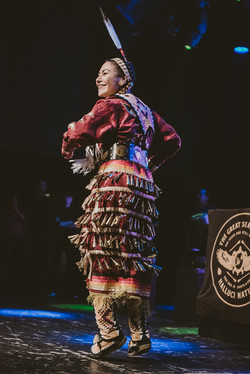 A Tribe Called Red in Vancouver