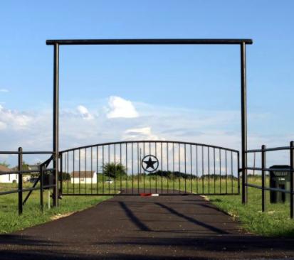 Entryways & Gates Bid