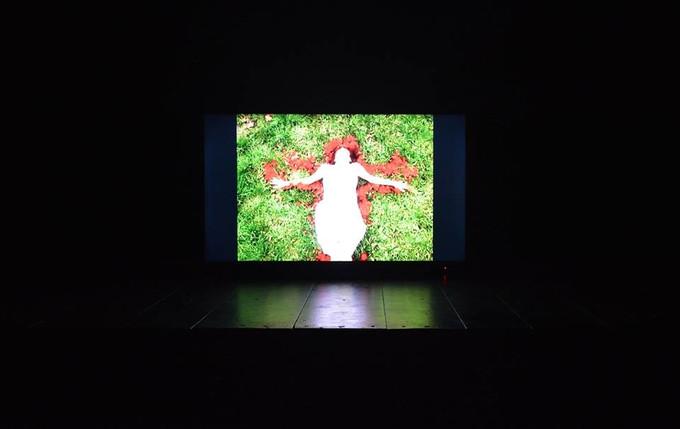 2006 / THE ROSE ~ A ROSA (fiction short-film)