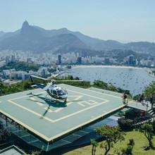 Rio de Janeiro, 2016 © Sabrina D. Marques [Photography 2020]