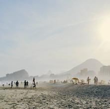 Copacabana, Brasil, 2017 © Sabrina D. Marques [Photography 2020]