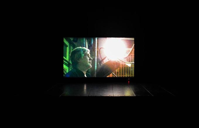 2010 / FRÁGIL  (documentary short)