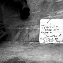 Manif Geração à Rasca, Lisboa © Sabrina D. Marques [Photography 2020]