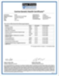 Sarge Genetic Certificate.PNG