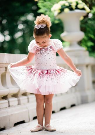 Ballerina Dance Photographer