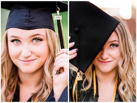 Courtney | College Grad | University of Maryland Baltimore County | UMBC Graduate | Baltimore, MD