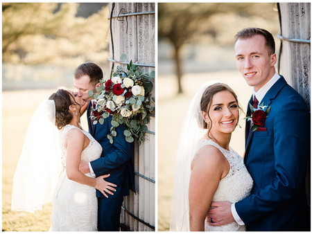 Kristina + Bobby | Stone Ridge Hollow | Harford County Wedding Photographer | Forest Hill, MD