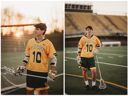 Tyler | Class of 2020 | North Harford High School | Harford County Senior Photographer