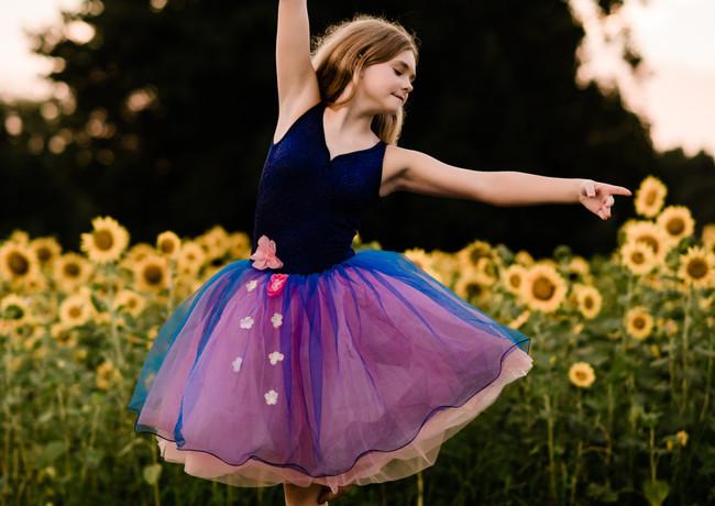 Ballet Dance Photographer