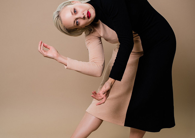 Contemporary Dance Photographer
