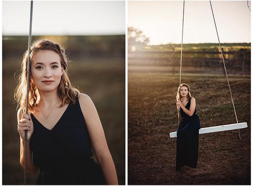 Shopping Tips for your Senior Sesh  | Allison | Class of 2020 | Harford County Senior Photographer