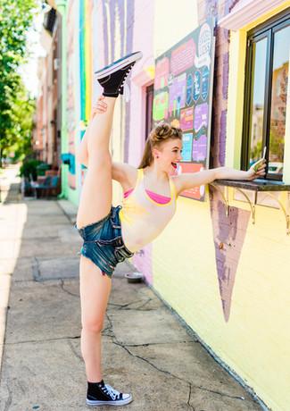 Fun Dance Photographer