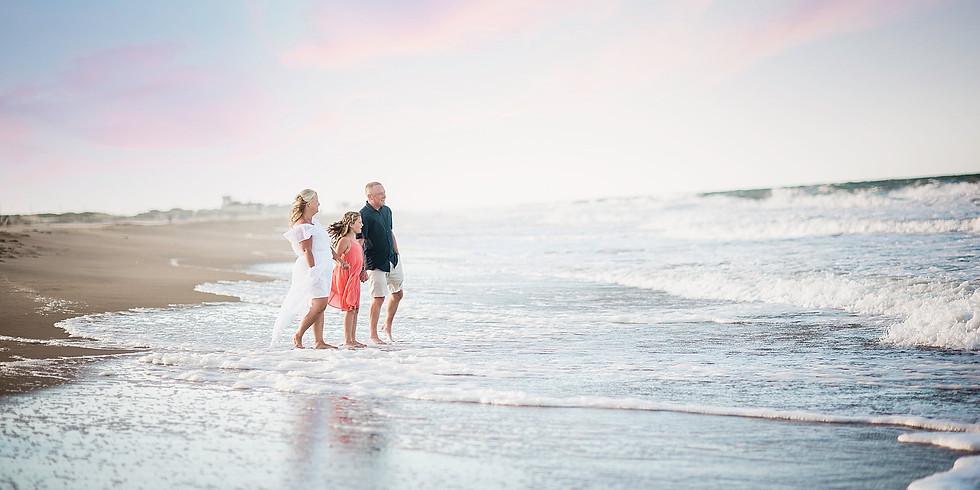 Beach Sessions - Ocean City, MD / Fenwick Island