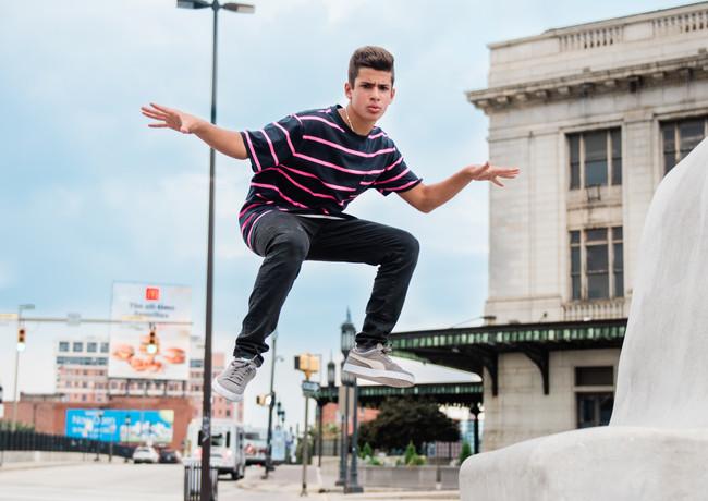 Baltimore Dance Photographer
