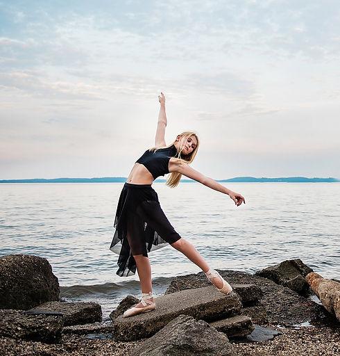 Maryland Dance Photographer