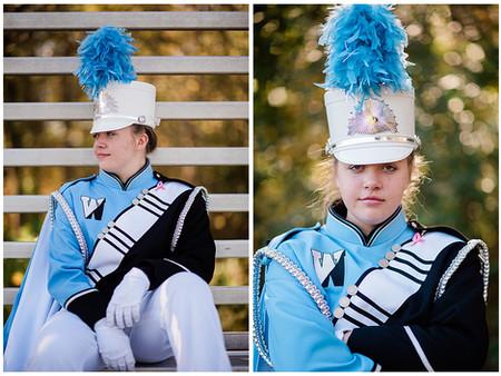 Finley | Class of 2020 | C. Milton Wright High School | Harford County Senior Photographer