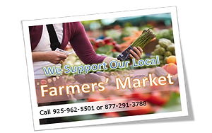 supporting all local markets accept ebt / snap