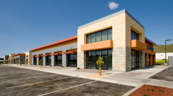 Turn Key Commercial Spaces
