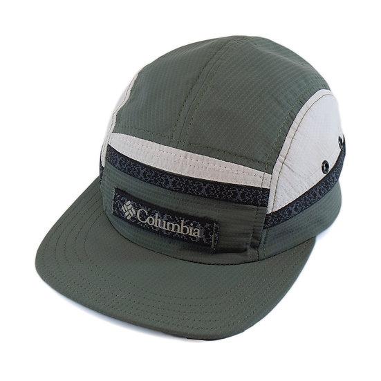 Columbia green