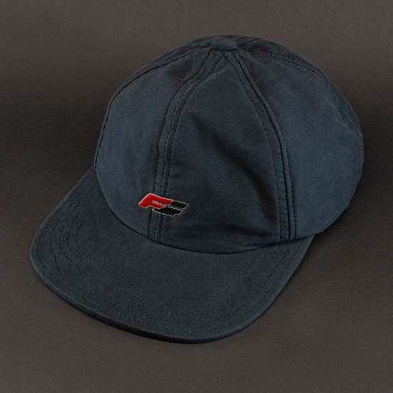 "FullyGhetto ""race"" 6panel"