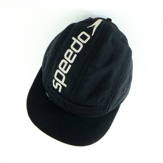 Speedo big logo