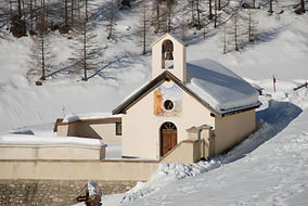 Chapelle du Clot du Rif