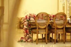 Mobília luxuosa