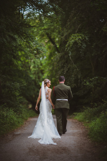couple Shoot; Colour