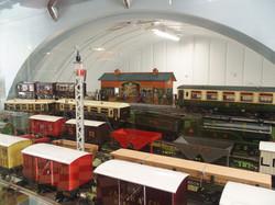 O Gauge Hornby Brighton Toy Museum