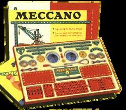 Meccano No3 PNg