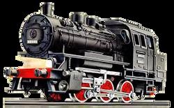 CM800 TAnk Engine