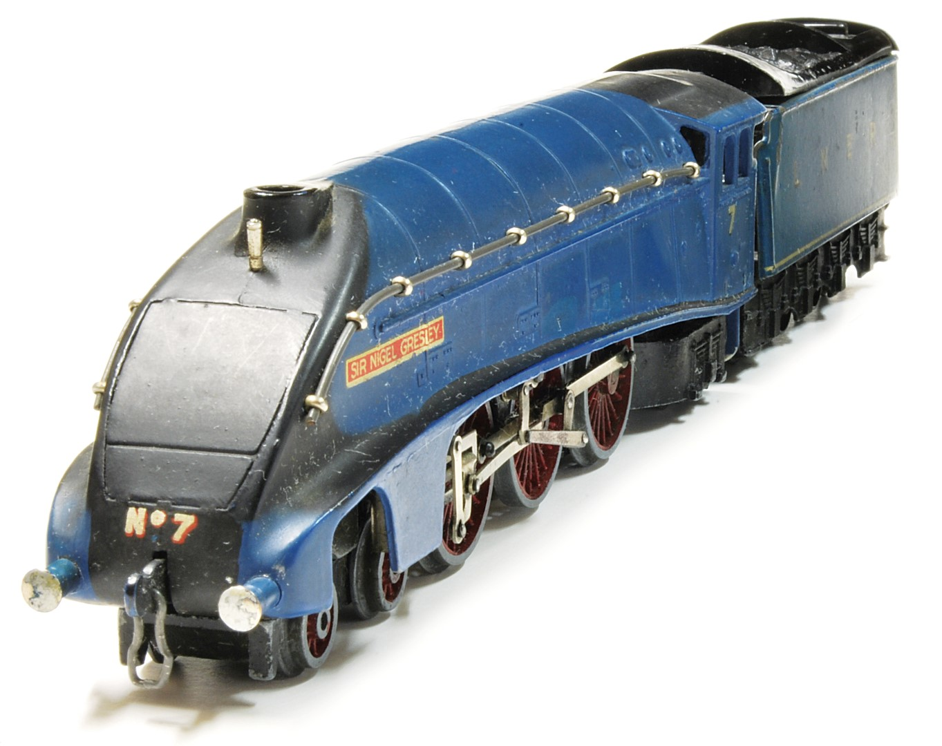 Post War Sir Nigel Gresley
