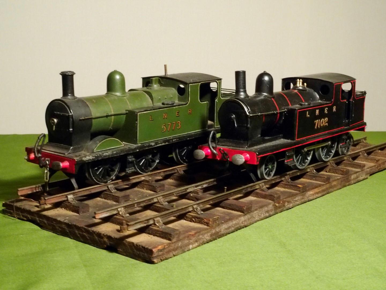 Second Series LNER ex GC 0-6-2 ex GE F4 2-4-2 - Copy (Large)