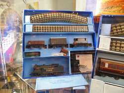 Brighton Toy Museum Displays
