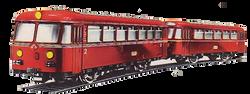 Allyn Railbus png