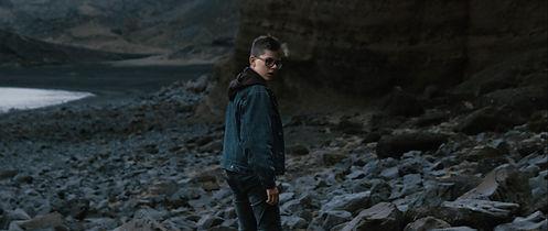 Ugla Hauksdóttir, Ugla Hauksdottir, Ugla Hauks, Salt, short film, Markus Englmair